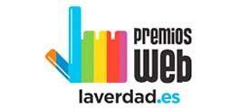 Premios Web LaVerdad Alicante